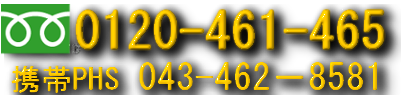0120-461-465