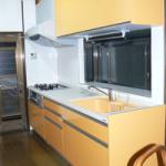キッチン交換Y_カラフルな色で楽しむ