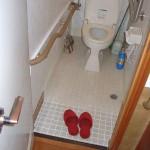 廊下・トイレ