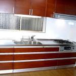 キッチン交換I邸